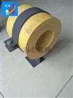 抱箍型保冷管托(含聚氨酯管壳)