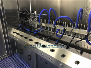 Shenzhen Zhicheng robot coating equipment Co., Ltd. - fuel injection equipment, UV spray equipment, oil injection pull, automatic oil injection line