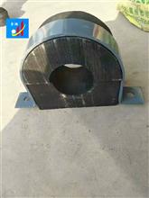 中央空调管道木托