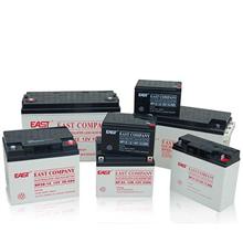 易事特 NP系列贫液式铅酸蓄电池