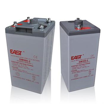 易事特 GM系列贫液式铅酸蓄电池