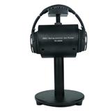 AH8811型護聽器測試架