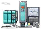 Gefran中国 GFX4-30-0-1-0-0 功率控制器