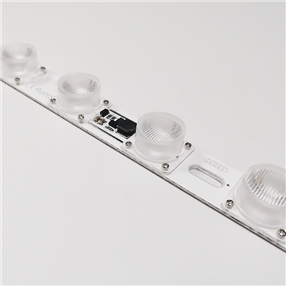 LED high power constant current side light strip -C402