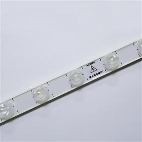 LED高压防水侧光源灯条-C401