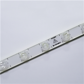 LED Edge light bar high power constant current side light strip-220V