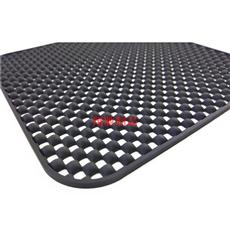 汽车防滑垫 镂空防滑垫 PVC软胶防滑垫 可开模定制