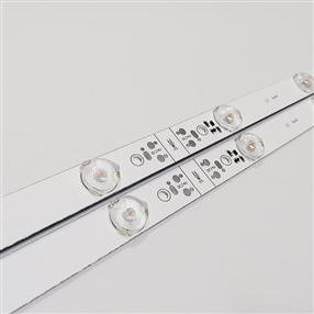 LED漫反射灯条-B107