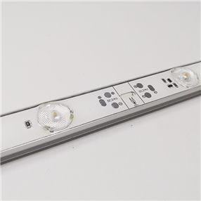 LED diffuse backlight bar -B106