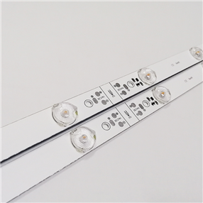 LED backlight bar -B107