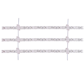 LED Diffuse reflective backlight light strip-B103