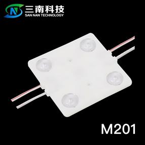 LED注塑模組-M201