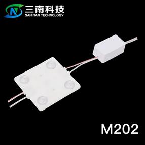 LED注塑模组-M202