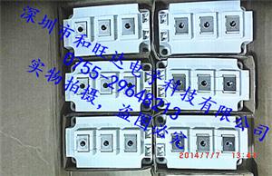 原装正品INFINEON(英飞凌)IGBT模块FF300R12KT3