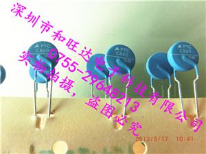 原装正品EPCOS(爱普科斯)/TDK  PTC热敏电阻B59860C120A570