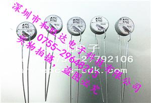 原装**EPCOS(爱普科斯)/TDK 热敏 PTC Thermistors B59750B0120A070 B59750B120A070