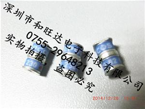 供应正品EPCOS(爱普科斯)/TDK  放电管EZ0-A230XSMD B88069X6881T902