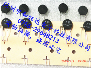 原装正品EPCOS(爱普科斯)/TDK热敏电阻 B57236S509M