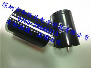 供应原装正品EPCOS(爱普科斯)/TDK 铝电解电容 B43458K5478M