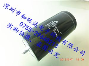 供应原装正品EPCOS(爱普科斯)/TDK  铝电解电容B43584A0338M000X01