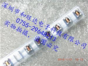 原装正品爱普科斯EPCOS/TDK 电感 B82789C0104N