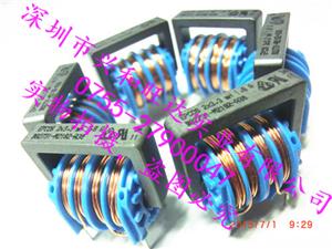原装正品 EPCOS/爱普科斯 电源线用扼流圈B82731M2182A030