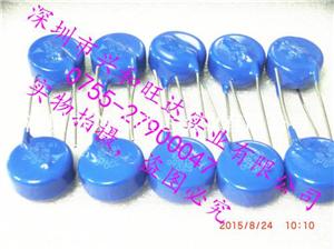 原装正品 EPCOS/爱普科斯 压敏电阻S20K1000 B72220S0102K101