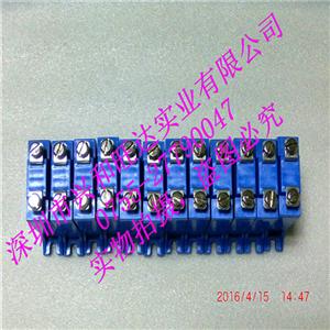 原装正品 EPCOS/爱普科斯 压敏电阻 B72240B0551K001——B40K550