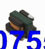 SMT Current Sense Transformers B82801A0824A100