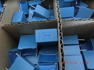 EPCOS(TDK) 薄膜电容 B32652A7473J000 0.047uF