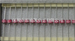 二极气体放电管 800V N81-A800XS B88069X7481B502