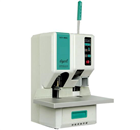 天意兴隆装订机BZD-9860打孔厚度60毫米打孔直径7毫米启动打孔手柄压铆