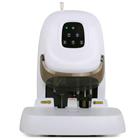 惠朗装订机HL-350自动财务凭证打孔机
