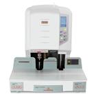惠朗装订机HL-50DW档案财务装订机液晶显示 语音提示操作 自动打孔装订