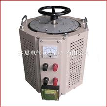 15KVA单相调压器