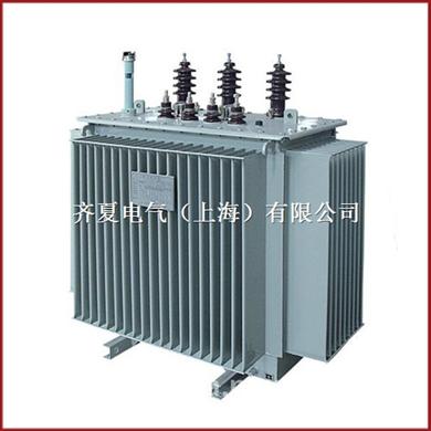 630KVA电力变压器