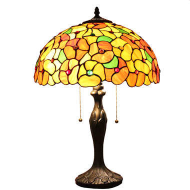 TL165479 16inch tiffany table lights tiffany table lamp from Jiufa