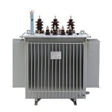 S11-M-100KVA油浸式变压器