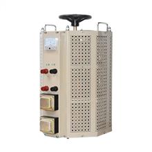 单相接触式调压器30KVA