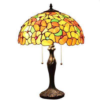 TL165479 16inch tiffany table lights tiffany table lamp from Jiufa