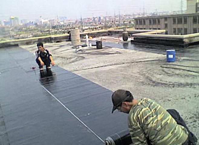 深圳外牆屋面防水、深圳外牆屋面防水補漏
