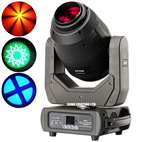 ZOOM LED 250W 3 IN 1 Beam Spot Wash