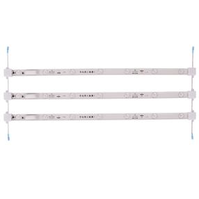 LED high pressure diffuse reflector light strip-B101