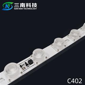 C402-LED大功率恒流側光燈條