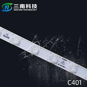 C401-LED高壓防水側光源燈條