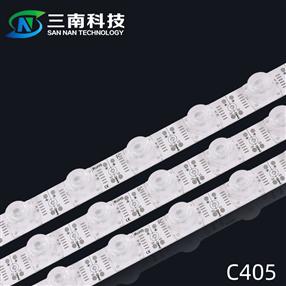 LED constant current side light strip-C405