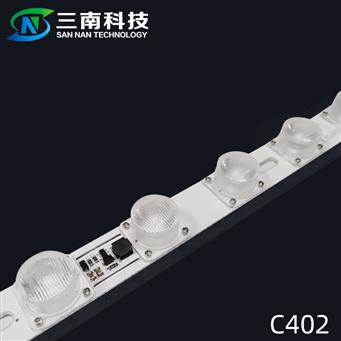 LED大功率恒流侧光灯条-C402