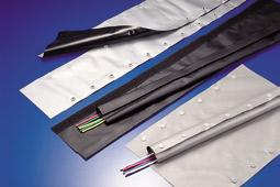 0403 KSS 扣式结束带(粘扣带型)