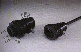 0605 KSS 电缆固定头