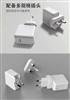 氮化镓mantbexPD61W GAN Type-C笔记本适配器USB-C欧 英 澳规小体积